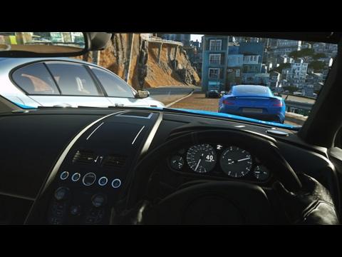 Drive Club PS4 Pro Beta 2 - 4.50 Boost Mode