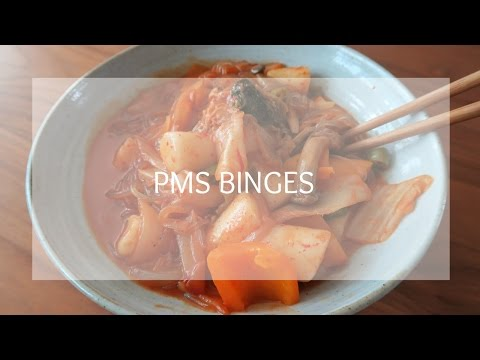 PMS Food Cravings