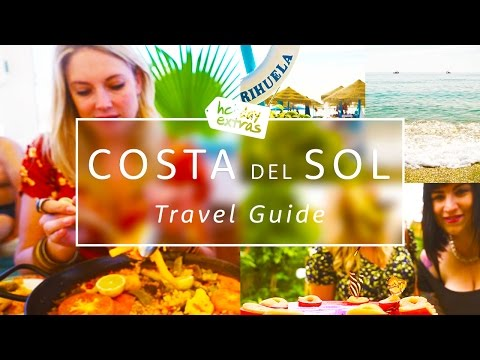 🇪🇸 Costa del Sol Travel Guide 🇪🇸 |Travel better in SPAIN!