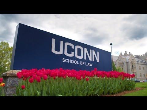 UConn Law Campus Tour