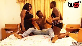 My very first 3 some gone wrong    Latest Nollywood movie   latest Ghana short film