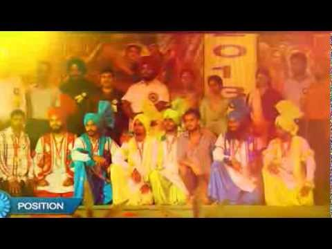 MIMIT Talent Search 2013, bhangra group 1st prize (pics)