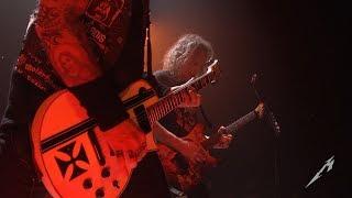 Metallica: Creeping Death (Helsinki, Finland - May 11, 2018)