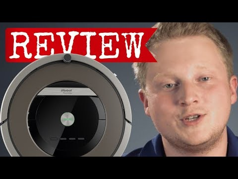 Roomba 870 Review: Is this the best robotic vacuum?