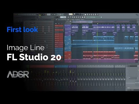 FL Studio 20 - First Look with SeamlessR