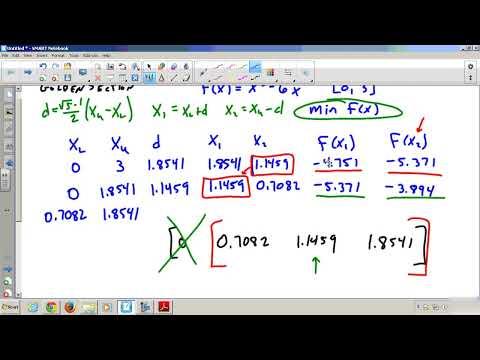 Numerical Methods Help
