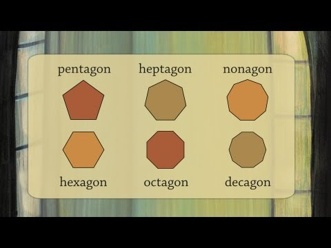 Introduction to Polygons - Geometry
