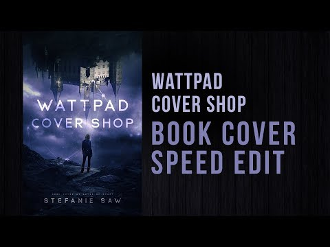 Wattpad Cover Shop || Book Cover