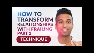Download How To Transform Relationships With Frailing - Reality Transurfing Manifestation Technique Video
