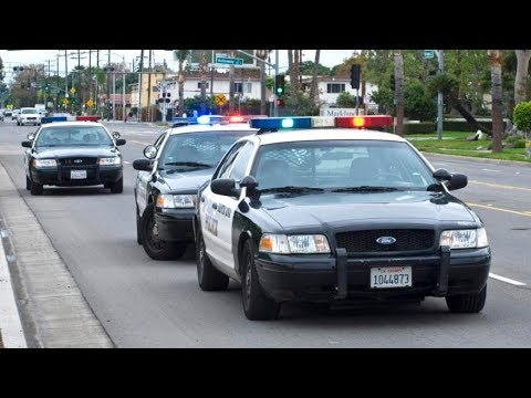 5 Reasons Why The Ford Crown Vic is the Best Car in Existence | Police Interceptor