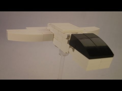 Lego Transformers #72 - Cargo
