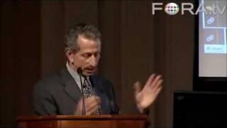 Jewish Rabbi Speaks On Ishmael