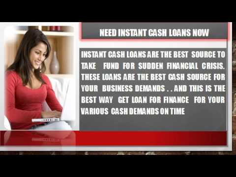 Need Cash Loan Now - Resolve Emergencies With  Quick Cash Accessibility
