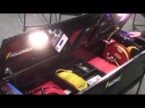 Season Chasers Powerbox for Trucks