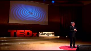 Gravitational wave astronomy -- opening a new window on the Universe | Martin Hendry | TEDxGlasgow