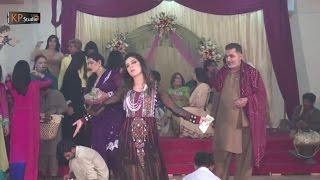 PARO PERFORMING @ PUNJABI WEDDING PARTY 2016 MUJRA