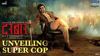 DARBAR (Hindi) - Dialogue Promo 1 | Rajinikanth | A.R. Murugadoss | Anirudh | In Cinemas Now