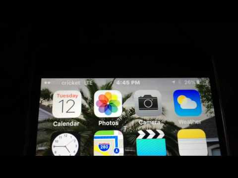 Use iPhone Sim in an iPad