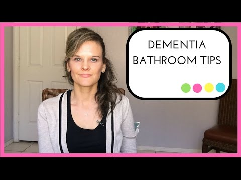 Dementia Bathroom Tips: How to stop your loved one from having toileting accidents