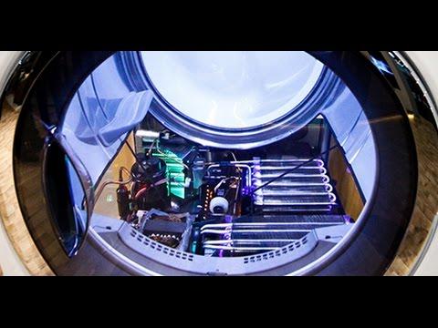 Whirlpool® Duet® HybridCare™ Dryer
