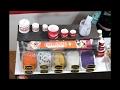DIY American Girl Ice Cream