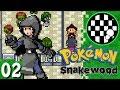 Pokemon Snakewood | PART 2