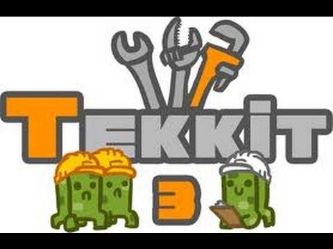 How to Fix Tekkit Update Fail Message (Mac)