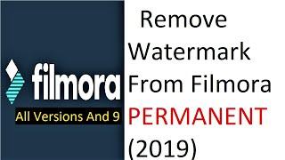 wondershare filmora 7.8.9 lifetime serial key 2018