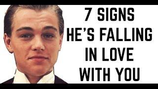 7 Subtle Signs He