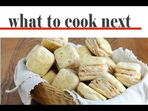 Recipe for The Best Flaky Bacon Biscuits