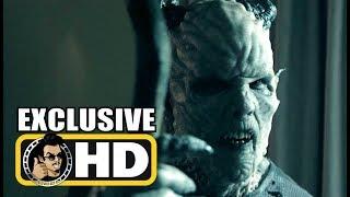 RESIDUE Exclusive Movie Clip (2017) Horror Movie HD