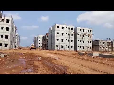 Urban Housing in Nellore and Gudur