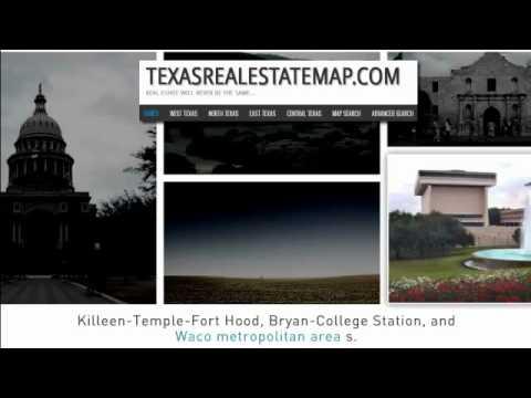 Central Texas Real Estate