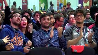 2017 Pokémon European International Championships: VG Junior Finals