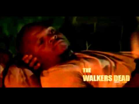 The Walking Dead 3x01 - Beth Greene The Parting Glass