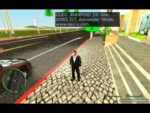GTA vice city modern mod Android download