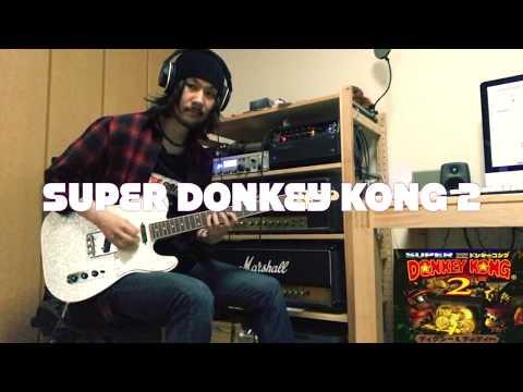 Token Tango - Donkey Kong Country 2 (Guitar Cover)