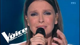 Radiohead - Creep | Anne Sila | The Voice All Stars France 2021 | Finale