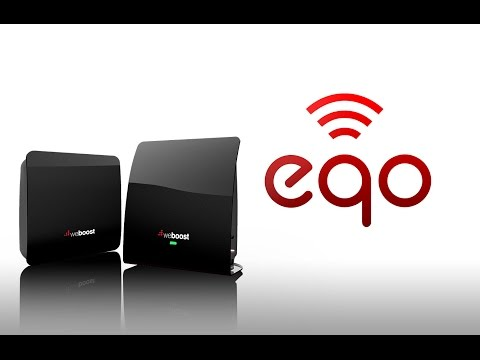 Better Reception For Your Smartphone | Weboost Eqo Review