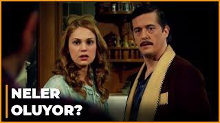 Aylin ve Soner Öpüşecekken Murat Gördü! - Öyle Bir Geçer Zaman Ki 28. Bölüm