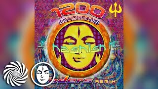 1200 Micrograms Hashish Faders Remix