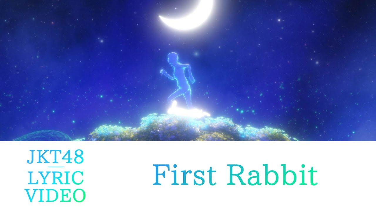 JKT48 - First Rabbit
