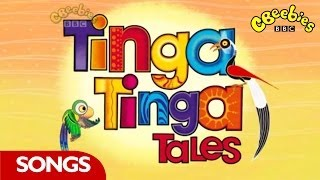 CBeebies: Tinga Tinga Tales - Theme Song