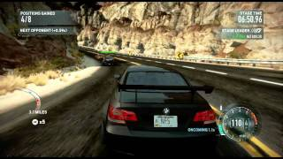 Need For Speed: The Run - Walkthrough Gameplay Part 6 [HD] (X360/PS3/PC)