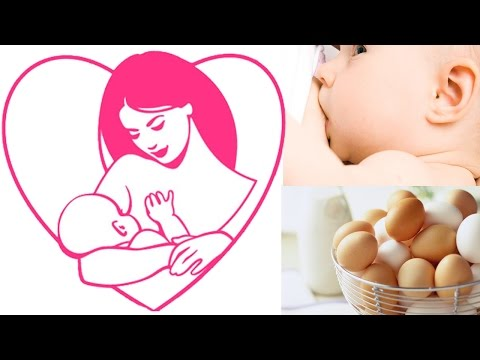 Top 5 Superfoods That Improve Breast Milk Supply