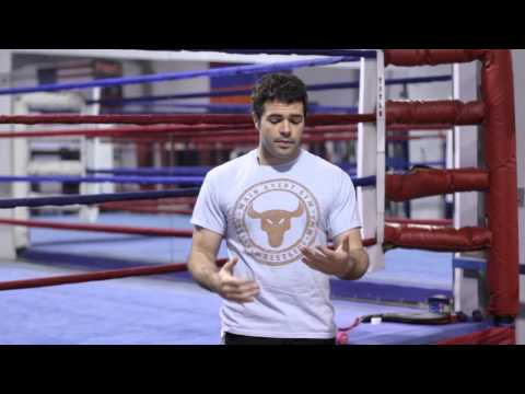 The Science Behind the Boxing Glove : Wrestling & Martial Arts