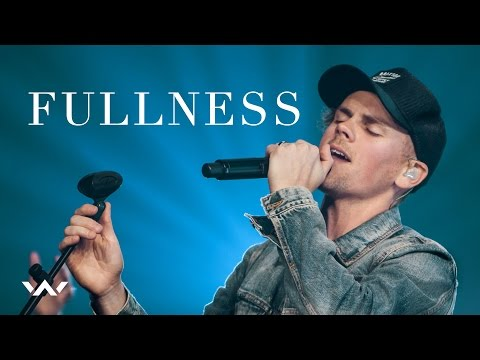 Fullness | Live | Elevation Worship