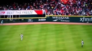 """Beat the Freeze!"" | New York Mets at Atlanta Braves - 6/9/17"