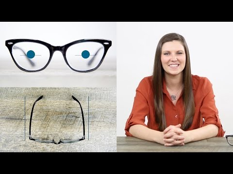 How To Tell If Your Glasses Fit   Readers.com
