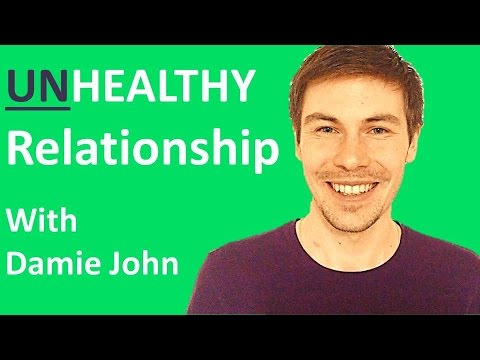 Healthy vs Unhealthy Relationships. What Is Healthy And Unhealthy Relationship | Damie John